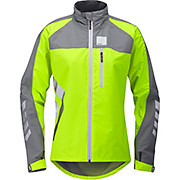 Hump Strobe Womens Waterproof Jacket